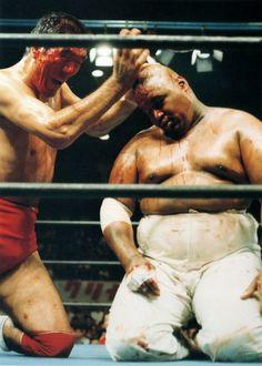 Giant Baba vs Abdullah The Butcher