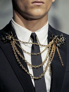 www.weddbook.com everything about wedding ♥ Groom Accessories ♥ Dsquared2 Menswear Collection #wedding #fashion