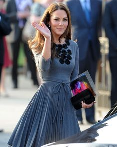 "7a31b03351de British Royal Family on Instagram  ""Catherine"