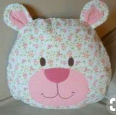 Best Ideas For Patchwork Baby Pillow Projects Cute Pillows, Baby Pillows, Quilt Baby, Sewing Toys, Baby Sewing, Baby Dekor, Pillow Pals, Patchwork Baby, Fabric Toys