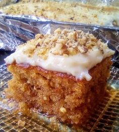 RECIPE: Beat 6 eggs with half a cup of sugar to fluff very well. Greek Sweets, Greek Desserts, Greek Recipes, Sweets Cake, Cupcake Cakes, Greek Cake, Greek Pastries, Walnut Pie, Cake Cookies