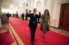 Pete Souza / The White House