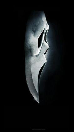 Scream Art, Scream Movie, Michael Myers, Movie Tattoos, Horror Artwork, Ghost Faces, Horror Monsters, Scary Art, Horror Icons