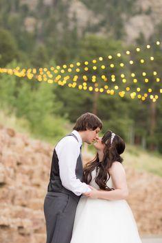 Married Mathew & Ariel Irving Denver Wedding Photographers