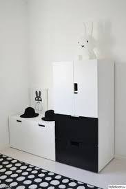 Deze kast van Ikea lijkt me handig voor het speelgoed van de kinderen