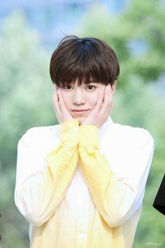 Adorable SungJong Oppa^^