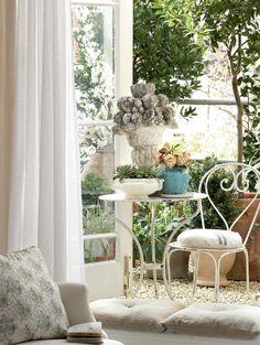 provence decor | Décor de Provence: Cool Summer Ideas...