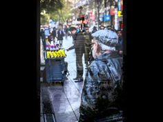 Santiago de Chile - For By3nz