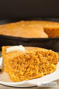 sweet pot cornbread 5
