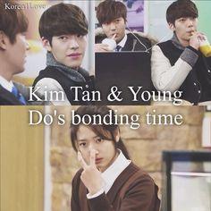 My favorite scene of the entire drama Heirs Korean Drama, Korean Drama Stars, The Heirs, Korean Dramas, Korean Actors, Jong Hyuk, Choi Jin Hyuk, Kang Min Hyuk, Choi Seung Hyun