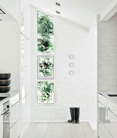 home design Fredensborg House by NORM Architects Home Interior, Kitchen Interior, Interior Architecture, Interior Decorating, Nordic Interior, Decoration Inspiration, Interior Inspiration, Style Inspiration, Style At Home