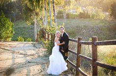Photographer - Nicole Angelo Photography Caitlyn and Brett - San Diego Style Weddings