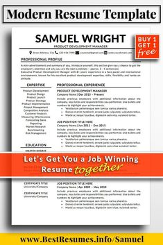 Top Resumes Templates Fair Resume Template Annabelle Cox  Pinterest  Business Resume Template .