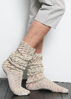calze... da maschio