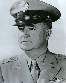 1931 ♦ March 23, John F. Curry, the first national commander of the Civil Air Patrol, the United States Air Force Auxiliary. He was also a major general in the United States Army Air Corps.