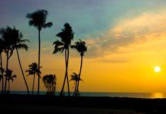 Reserva un hotel en playa y disfruta de una puesta de sol en la Phuket