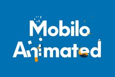Consulter ce projet @Behance : « Mobilo Animated » https://www.behance.net/gallery/44952901/Mobilo-Animated