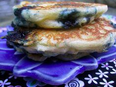 Stephanie Cooks: Toddler Tuesdays: Greek Yogurt Pancakes