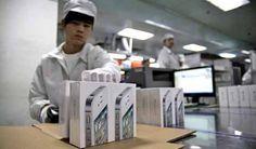 @LuisAndradeHD Explosión en una fábrica china, 200 heridos y 68 muertos. Xiaomi y Apple afectadas en la producción
