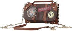 Harry Potter Hybrid Bag: Handbags: Amazon.com