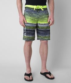 Hurley Grain Phantom Boardshort