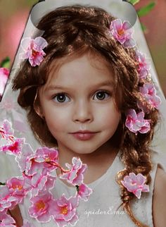 "Photo from album ""Children"" on Yandex. Beautiful Children, Beautiful Babies, Baby Faces, Beautiful Gif, Islamic Art Calligraphy, Cool Animations, Children Images, Butterfly Art, Cute Gif"