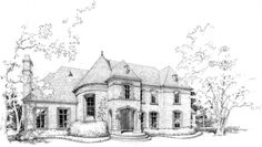 Fusch Architects | Architects & Planners » Renderings