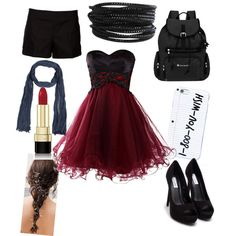 odd by bagnato-desiree on Polyvore featuring polyvore fashion style Marni Nly Shoes Sherpani Pieces Diesel Dolce&Gabbana