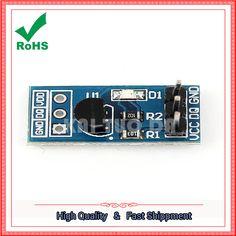 DS18B20 temperature measurement module temperature sensor module DS18B20 development board temperature control switch