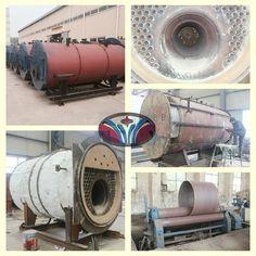 Oil Heating Boiler Direct Vent Oil Boiler High Efficiency