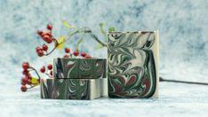 Handmade Soaps, Etsy Handmade, Under The Mistletoe, Vegan Soap, Organic Beauty, Unique Gifts, Decorative Boxes, Christmas Gifts, Artisan