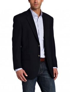 men's fashion sport coat and jeans - Google Search