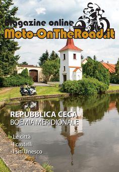 www.moto-ontheroad.it  Viaggi, avventure, turismo in moto.