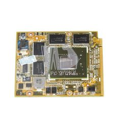 08G2020SD20ILV Video Card GPU For Lenovo Y510 Notebook PC Discrete Graphics GeForce 8600MGT //Price: $97.61//     #Gadget