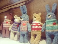22 Me gusta, 0 comentarios - Pata de lana 🐾 (@pata_de_lana_crochet) en Instagram Fingerless Gloves, Arm Warmers, Lana, Instagram, Tejidos, Fingerless Mitts, Fingerless Mittens