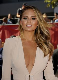 Why Is Chrissy Teigen 'Very Proud' Of Her Oscar Underwear ...