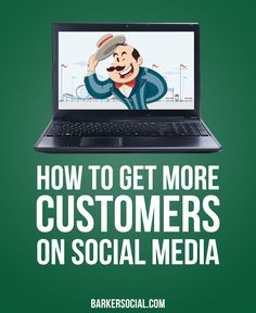 10 Ways to Find More Customers on Social Media  Do you want more customers? Of course! We all do, or we wouldn't be in business. The question is, how can you use social media to attract and convert more customers to build your business? #socialmedia #marketing #copyriting