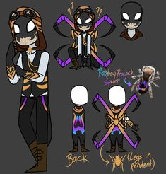 Want to discover art related to spidersona? Check out inspiring examples of spidersona artwork on DeviantArt, and get inspired by our community of talented artists. Spider Art, Spider Verse, Black Girl Art, Art Girl, Man Character, Character Design, Dc Comics, Gamer Pics, Amazing Spiderman