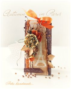 Artis handmade / izabellw - kartki ślubne, okolicznościowe,zaproszenia, pamiątki, albumy, notesy