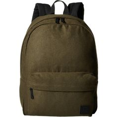 904e814790d Vans Deana III Backpack (Ivy Green) Backpack Bags ( 26) ❤ liked on Polyvore  featuring bags