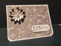 Cards made by Karen