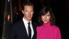 Being a dad helps my acting: Benedict Cumberbatch , http://bostondesiconnection.com/dad-helps-acting-benedict-cumberbatch/,  #Beingadadhelpsmyacting:BenedictCumberbatch #BenedictCumberbatch #BenedictCumberbatchbaby #DoctorStrange #SophieHunter