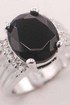 #onyx #ring #jewelry #rings #gold #handmade #wedding #accessories #style #silver Onyx Ring, Handmade Wedding, Wedding Accessories, Bracelet Watch, Jewelry Rings, Watches, Bracelets, Silver, Gold