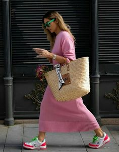 Image Fashion, Look Fashion, Fashion Outfits, Womens Fashion, Fashion Trends, Spring Street Style, Spring Summer Fashion, Spring Outfits, Style Blog