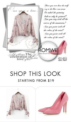 """""""romwe"""" by herera-716 ❤ liked on Polyvore featuring Once Upon a Time"""