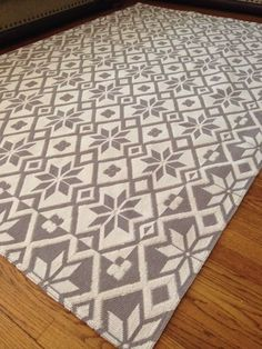 Rugs Area Washable Runner/Area Rugs with Modern Southwestern Design AS-03 #DynastyRugs #Contemporary