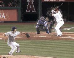 Yu Darvish GIF shows his five-pitch mastery | Big League Stew - Yahoo! Sports