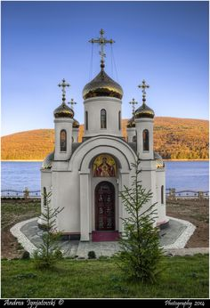 Македонски православни цркви | Macedonian Orthodox Churches - Page 94 - SkyscraperCity