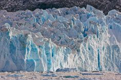 Greenland Ice & Landscapes, Jenny E. Ross