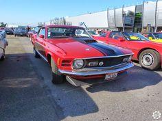 Ford Mustang Automédon 2014 par News d'Anciennes www.newsdanciennes.com